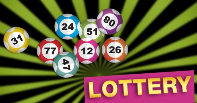 Lottery4