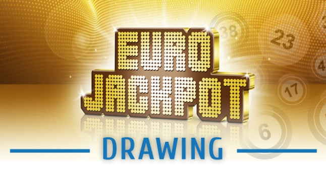 EuroJackpot-Drawing