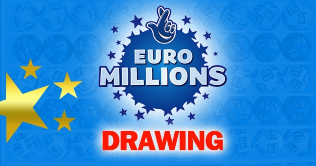 EuroMillion-Drawing