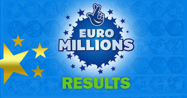 EuroMillion-Results