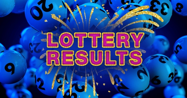 LotteryResults