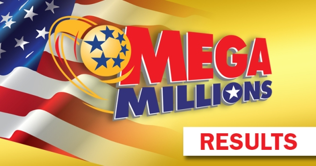 MegaMillion-Results