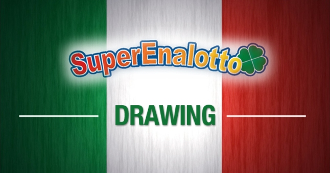 SuperEnlotto-Drawing