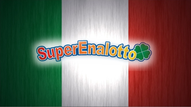 SuperEnlotto-Lotto